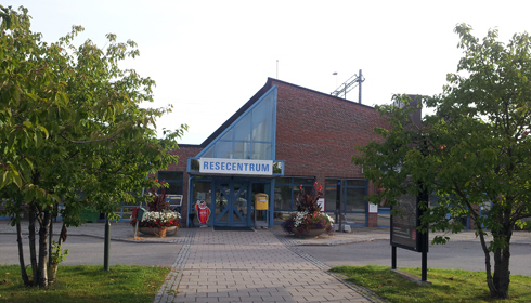 Resecenter
