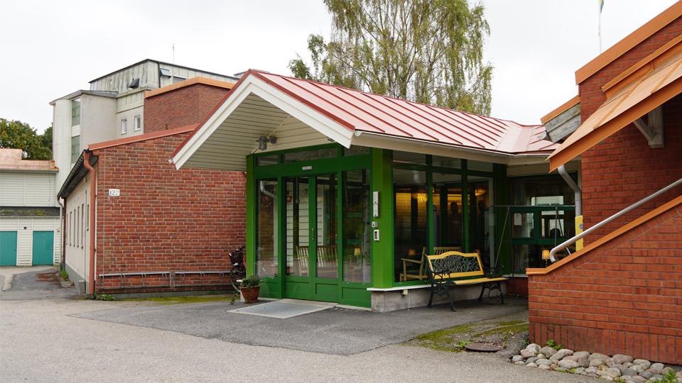 söderhamn mötesplatser för äldre